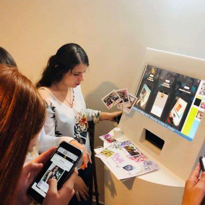 Re-inventamos los photobooth